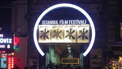 Фестиваль стамбул