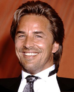 Actor Don Johnson arrives at the 18th Annual Critics ... |Don Johnson Movies