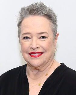 Kathy Bates   Golden Globes