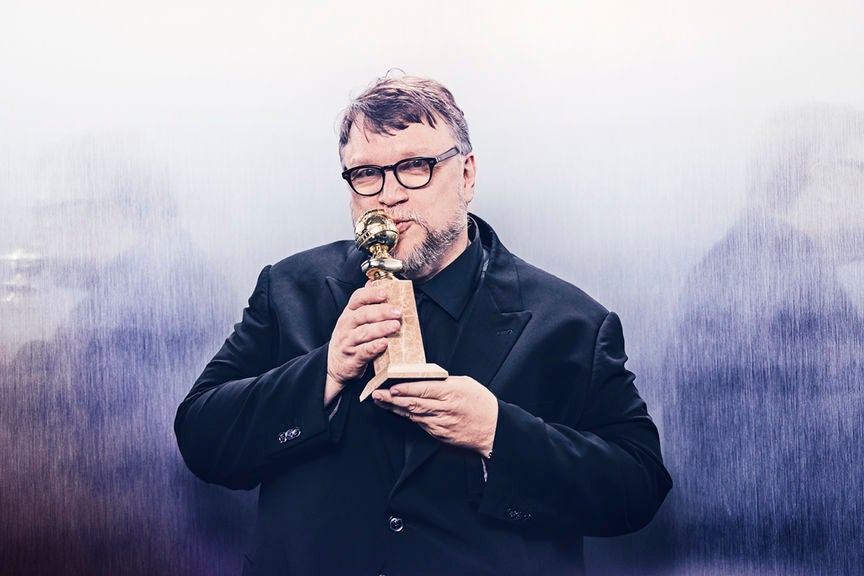Guillermo del Toro, Best Director - The Shape of Water
