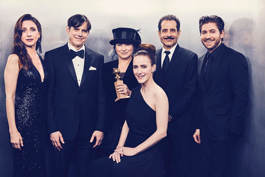 The Marvelous Mrs. Maisel, Best Television Series, Comedy