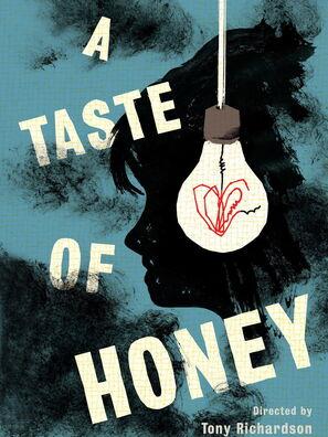 A Taste of Honey movie poster