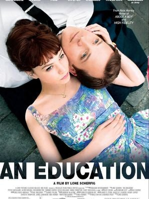 An Education movie poster