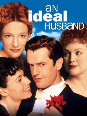 An Ideal Husband movie poster