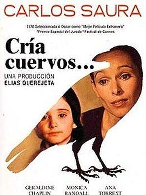 Cría Cuervos, Carlos Saura