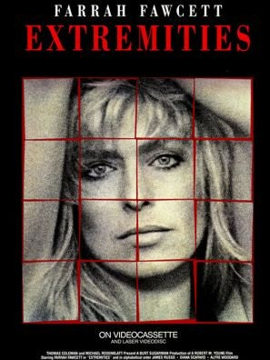 Extremities tv poster