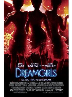 Dreamgirls | Golden Globes
