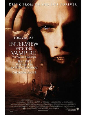 Interview with a Vampire The Vampire Chronicles