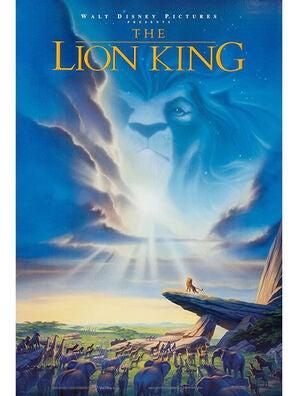 the lion king golden globes