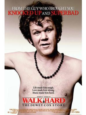 Walk Hard The Dewey Cox Story