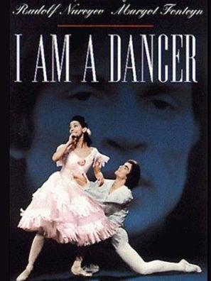 I am a Dancer movie poster