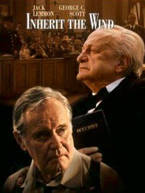 Inherit the Wind - TV - 1999 poster
