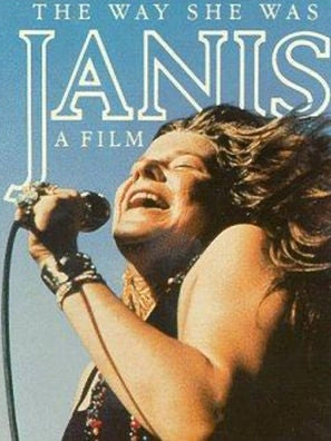 Janis movie poster
