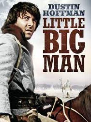 Little Big Man movie poster