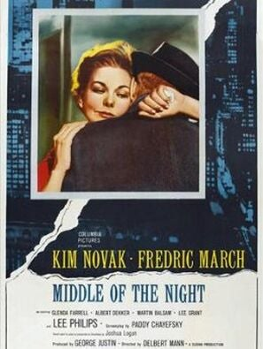 Middle of the Night movie poster