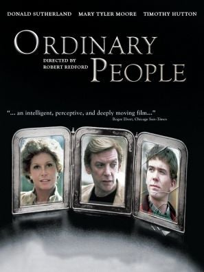 Ordinary People | Golden Globes