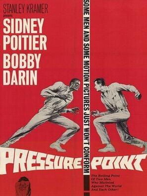 Pressure Point movie poster