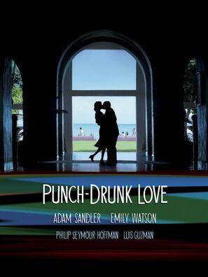 Punch-Drunk Love movie poster
