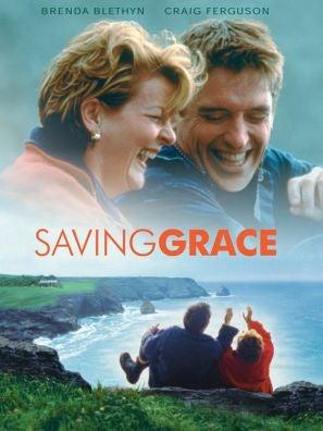 Saving Grace movie poster