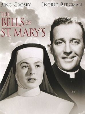 The Bells of St. Mary's movie poster