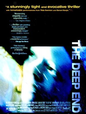 The Deep End movie poster