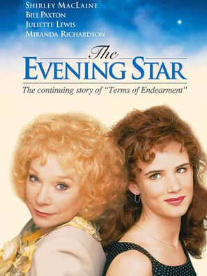The Evening Star movie poster