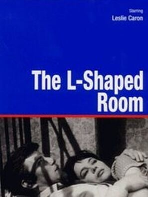 The L-Shaped Room movie poster