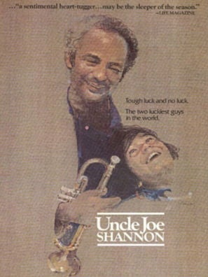 Uncle Joe Shannon movie poster