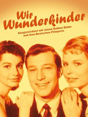 Wir Wunderkinder movie poster