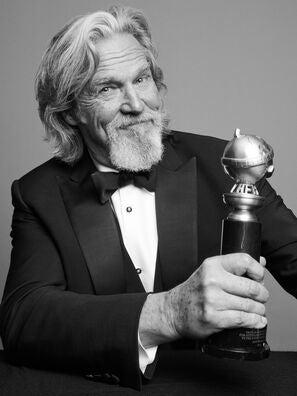 Cecil B. deMille Award   Golde...