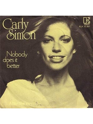 carly simon nobody