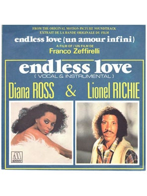 endless love diana ross