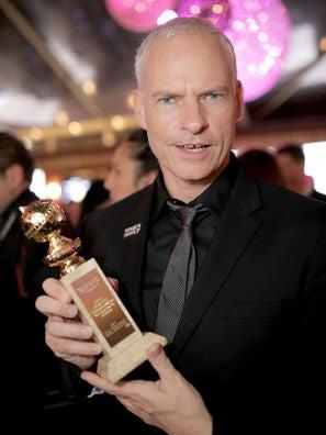 75th Golden Globes Anniversary