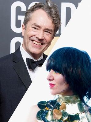 Winners & Nominees 2010 | Golden Globes