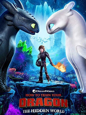 How to Train Your Dragon-Hidden World