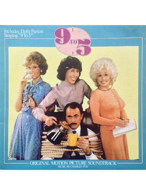 dolly parton nine to five