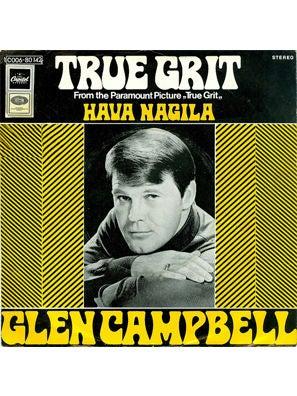 true grit glen campbell