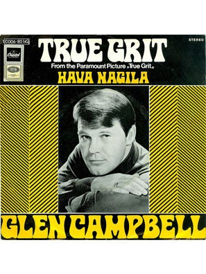 true grit glen campbell