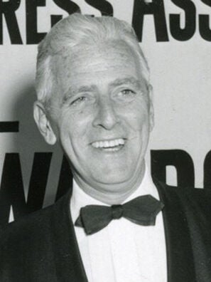 Buddy Adler