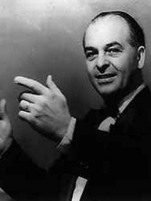Composer Carmine Coppola