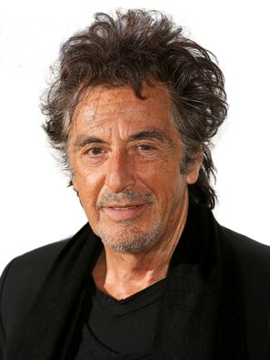 Al Pacino | Golden Globes  Al Pacino