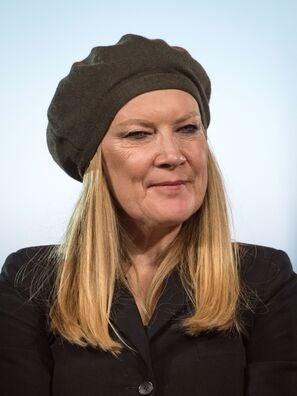 Filmmaker Andrea Arnold