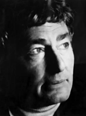 Anthony Shaffer portrait