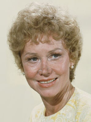 Audra Lindley