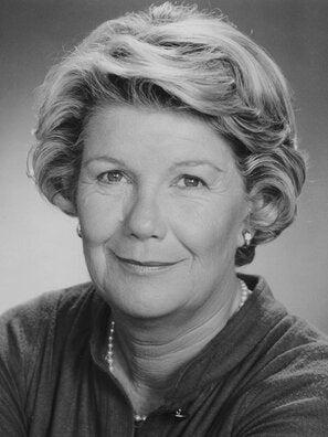 Barbara Bel Geddes miss ellie