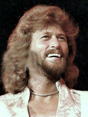 Barry Gibb knighthood