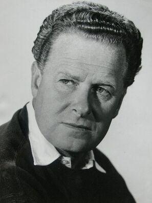 British director Basil Dearden