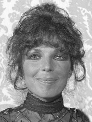 Carole Bayer Sayer