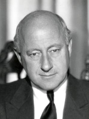 Cecil B. deMille photo