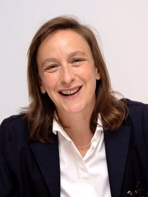 Director and writer Celine Scimma